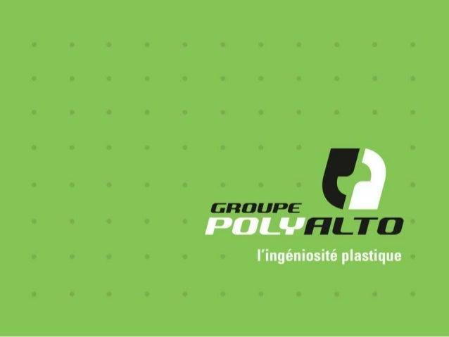 Grande variété de services et de matériaux Distributeur à valeur ajoutée et innovateur dans la transformation des plastiqu...