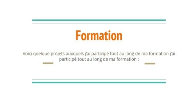 Projet: Concepteur-Développeur Java/J2EE (pas un stage): ➔Sujet: étude et développement autour de la plateforme JEE5 d'un ...