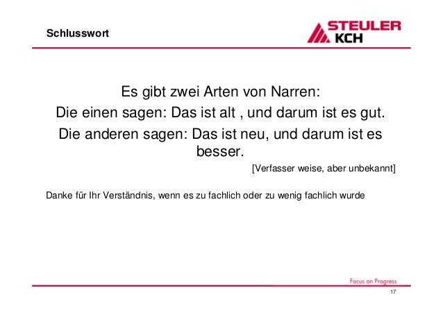 Innovation Und Lernen Vortrag Werner Schönwelski Steuler Kch