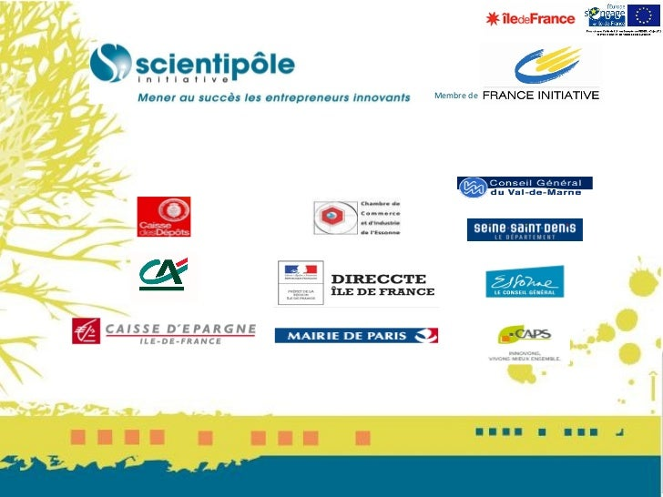 Présentation scientipole initiative