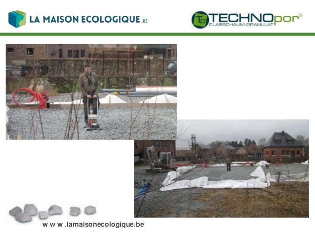 MERCI POUR VOTRE ATTENTION Follow us: www.ecobuild.brussels clusterecobuild@impulse.brussels
