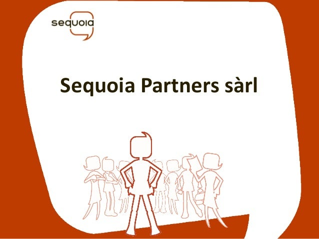 Sequoia Partners sàrl