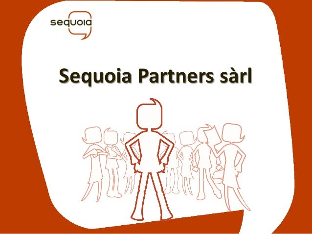 Sequoia Partners sàrl