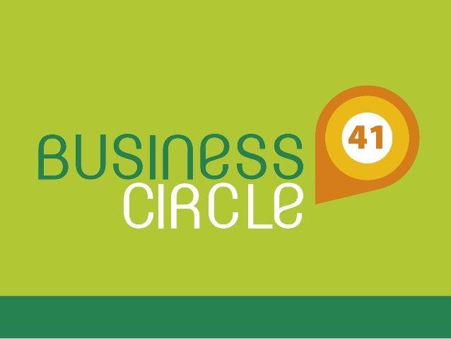 Retrouvez toute l'actualité du Club sur notre site : http://www.businesscircle41.com