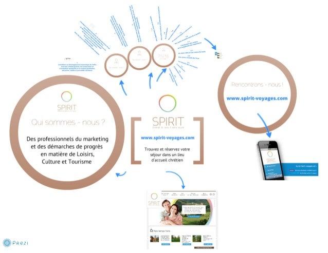 Spirit-voyages : Donnez du sens à votre séjour