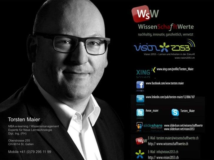 ausbilder-forum: Referat Torsten Maier Slide 2