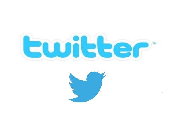 Qu'est-ce que Twitter          ?  Réseau social, tchat public.  Permet à l'utilisateur d'envoyer  des brefs messages appel...