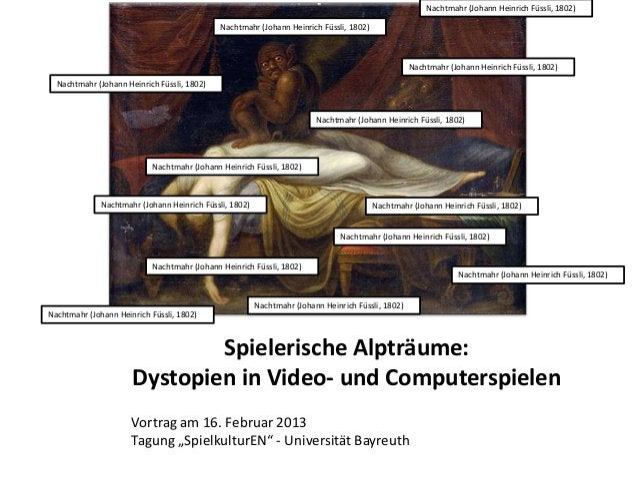 Nachtmahr (Johann Heinrich Füssli, 1802)                                              Nachtmahr (Johann Heinrich Füssli, 1...