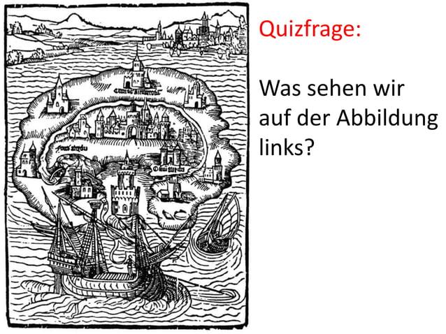 Quizfrage:Was sehen wirauf der Abbildunglinks?