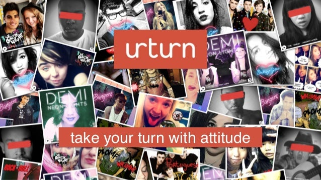 take your turn with attitude