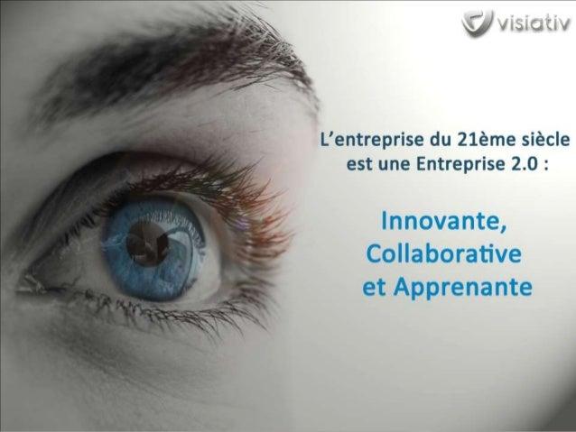 Activités du groupe  3D et Innovation collaborative  Gestion de contenu de l'Entreprise  Création et transfert de connaiss...