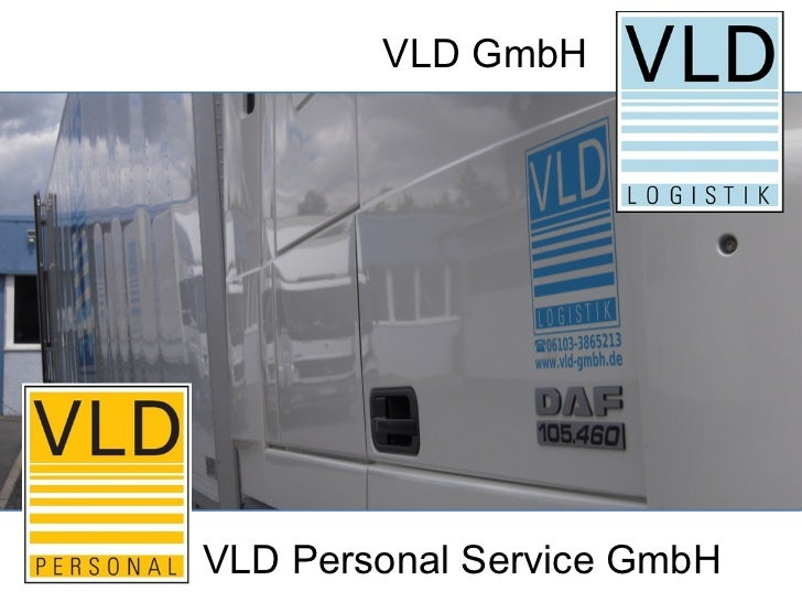VLD GmbHVLD Personal Service GmbH