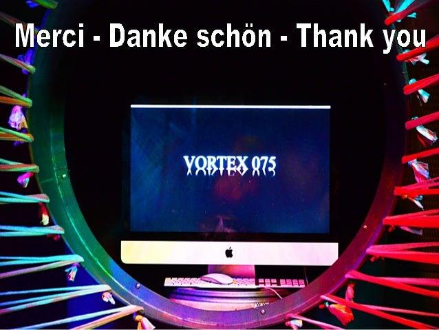 Présentation vortex x 2014.v3