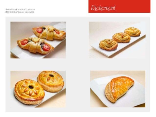 Richemont Kompetenzzentrum Bäckerei Konditorei Confiserie
