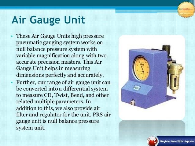 PRS Instruments Mfg Industries