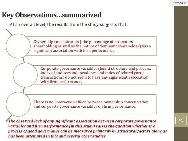 Phd thesis corporate governance