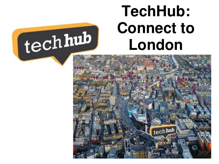 TechHub beats expensive European           conferences:     Conferences: €500+ a day      TechHub: €428 a *year*There is A...