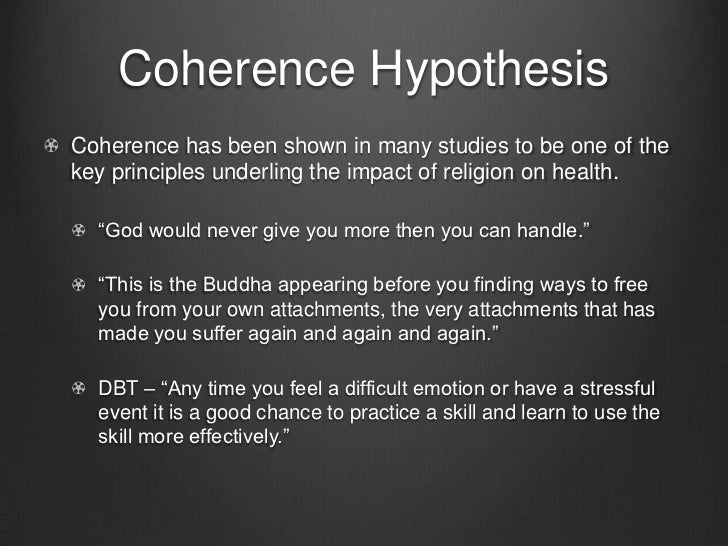 the impact of spirituality and religion on medical care Although clinicians may be reluctant to discuss religious and spiritual beliefs with their patients, three new studies shed light on how faith can impact cancer patients' mental, social and physical well-being the studies, published online in cancer, the peer-reviewed journal of the american cancer society,.