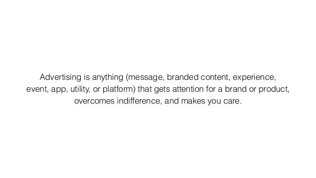 brand features/benefits creative paid media consumers company reputation serious earned media influencers