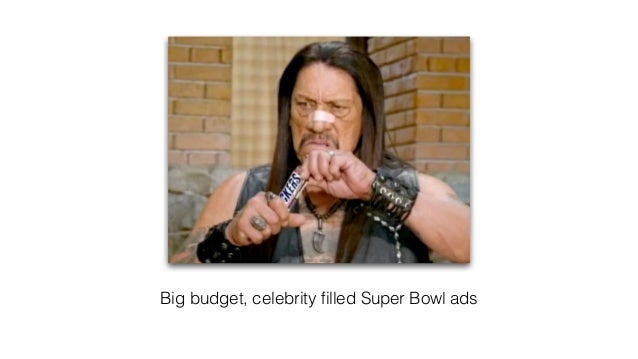 Big budget, celebrity filled Super Bowl ads