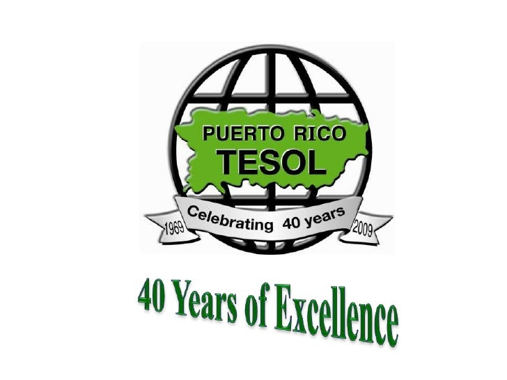 40 Years of Excellence<br />