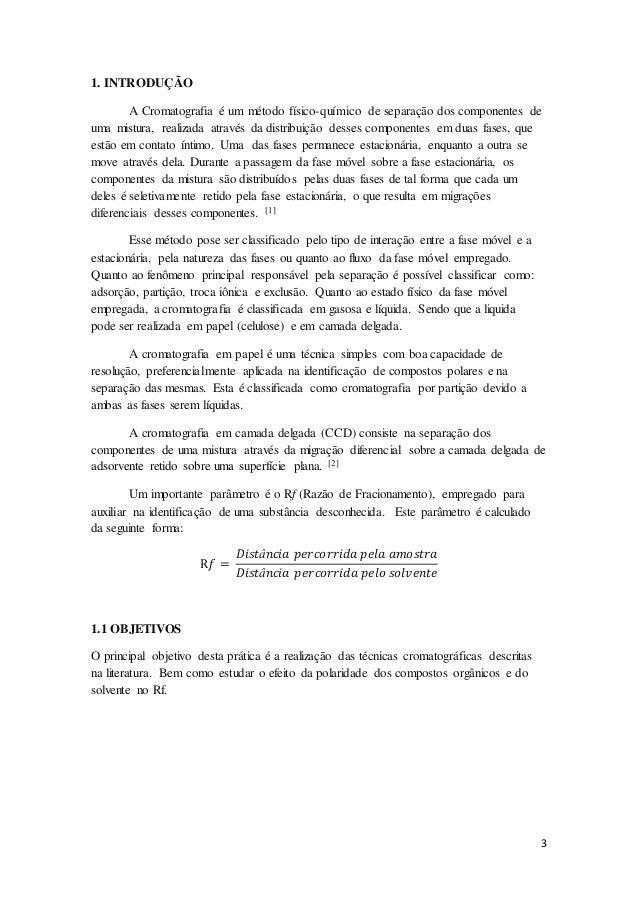 CROMATOGRAFIA EM CANADA DELGADA DOWNLOAD