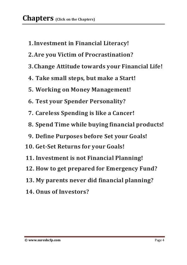 Prudent Personal Finance Ebook2013