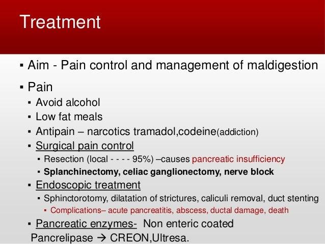 chronic pancreatitis, Human Body