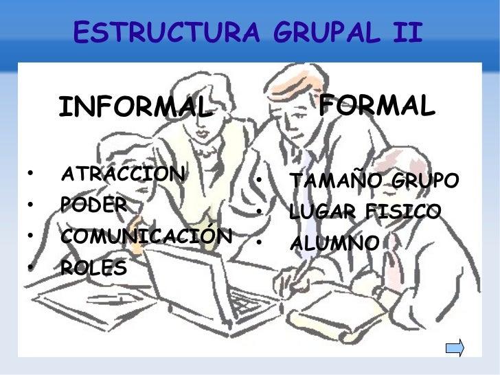 Grupos De Aprendizaje