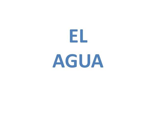 ELAGUA
