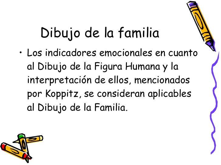 Prueba Del Dibujo De La Familia 6