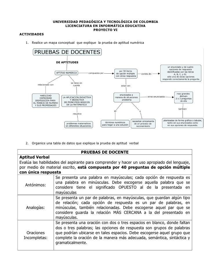 UNIVERSIDAD PEDAGÓGICA Y TECNOLÓGICA DE COLOMBIA                           LICENCIATURA EN INFORMÁTICA EDUCATIVA          ...