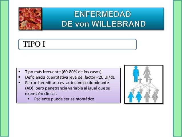 TIPO II    Defecto cualitativo, abarca el 20-30% de los casos.    Dependiendo de la alteración fenotípica se divide en: ...