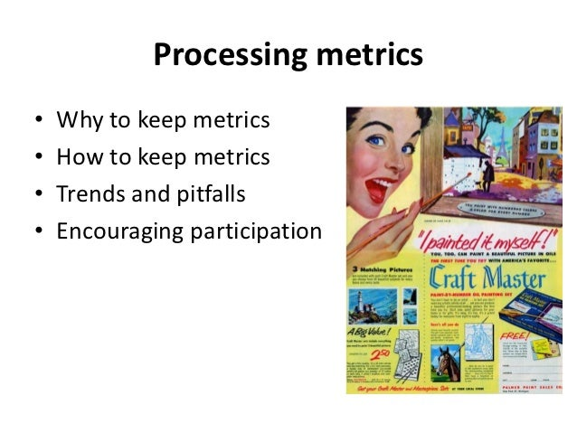 Processing by the numbers Slide 2