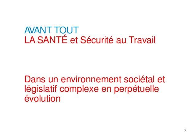 Prévention 2020 club ImP'act PREVENTION Slide 2