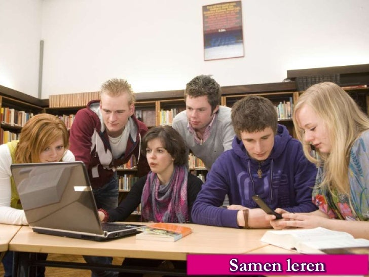 Samen leren<br />