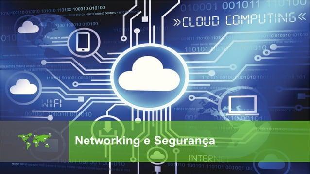 Networking e Segurança