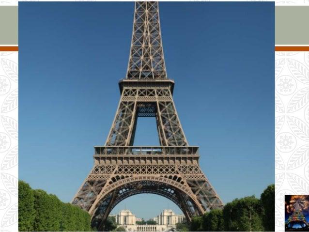 Proyecto torre eiffel arquitectura - El color en la arquitectura ...