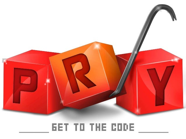 Installing Pry• gem install pry-plus --no-ri --no-rdoc• Pry-plus contains pry  + pry-doc (documentation for C methods)  + ...