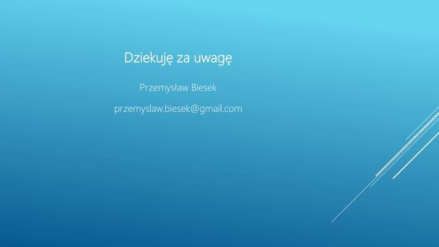 TGT#14 - @Before – Nie będę automatyzować @After – No dobra, to nie jest takie złe - Przemysław Biesek