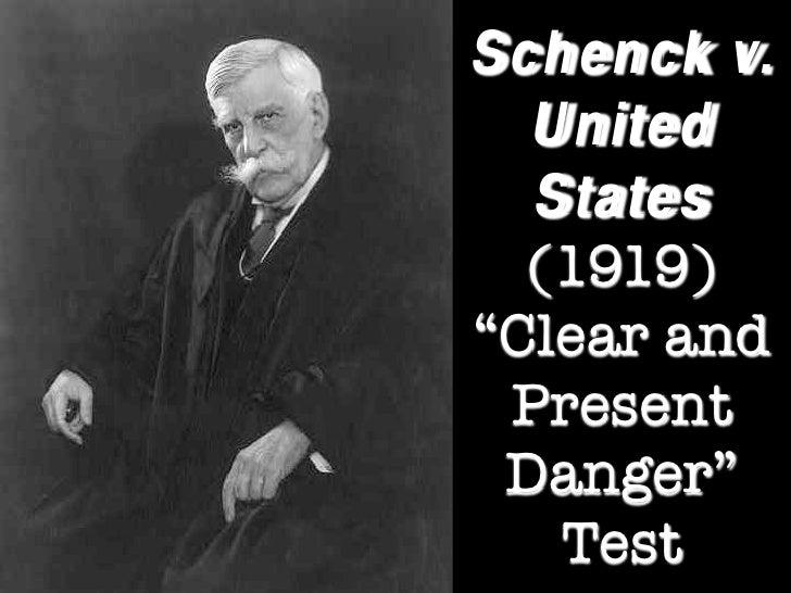 Case olmstead v united states essay