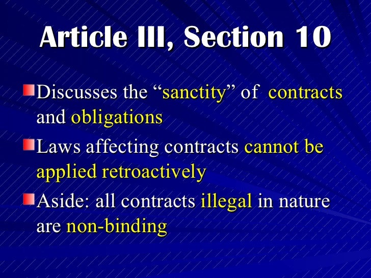 illegal contracts The variations are almost limitless contracts for illegal purposes are not enforceable at law 2) v to enter into an agreement (see: consideration.
