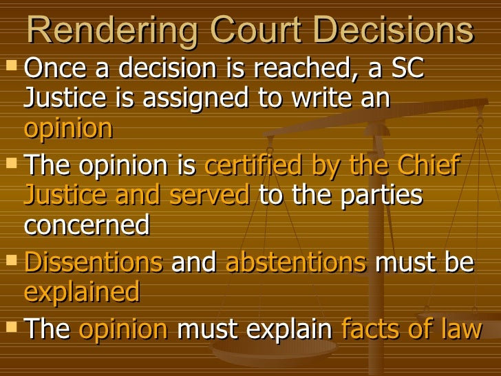the philippine judiciary Am no 03-05-01-sc adopting the new code of judicial conduct for the philippine judiciary supreme court of the philippines 2004 whereas, at the round table meeting.