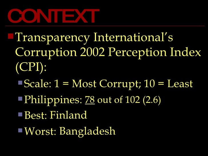 corruption in the philippines World news about the philippines breaking news and archival information about its people,  the bumbling corruption of rodrigo duterte.