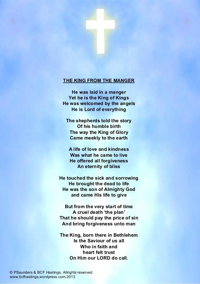 living in sin poem pdf