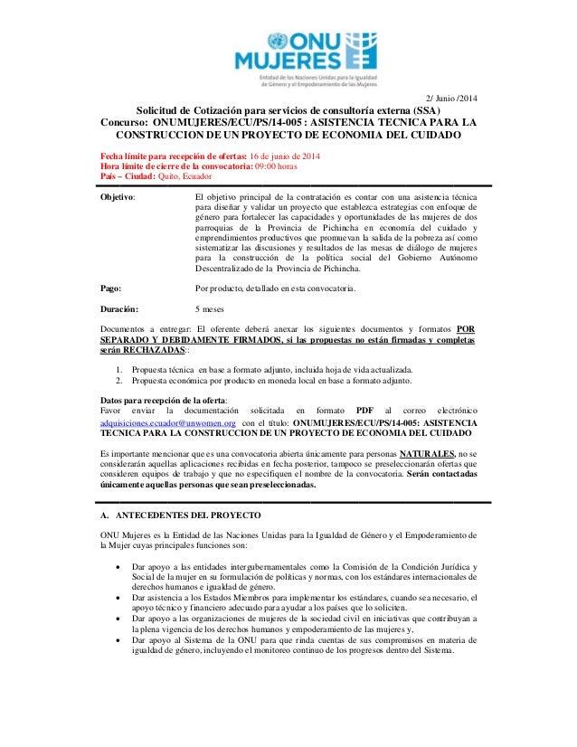 Con C Fecha Hora País – Objet Pago: Dura Docum SEPA serán 1 2 Datos Favor adqui TECN Es im consid consid única A. A ONU la...