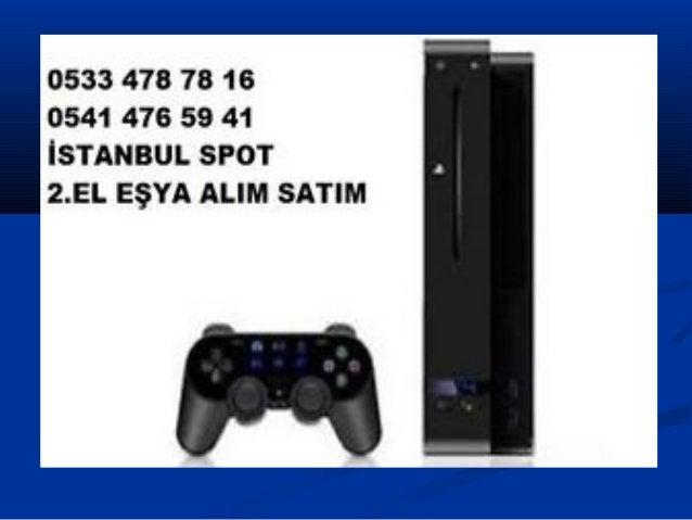 MAÇKA 2.EL XBOX 360 PS3 PS4 ALANLAR 0533 478 78 16, MAÇKA 2.EL PLAYSTATİON ALAN YERLER,2.el Konsol Ps4 ps3 xbox 360 xbox o...