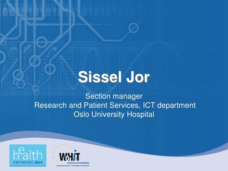 The Patient Portal at Oslo University Hospital, Challenges