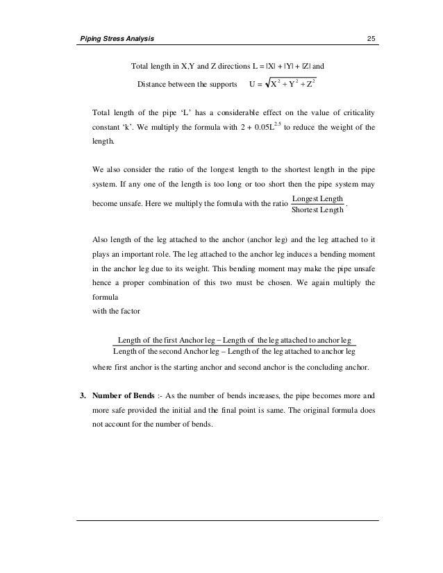 manual stress analysis rh slideshare net Beam Stress Calculation Beam Stress Calculation