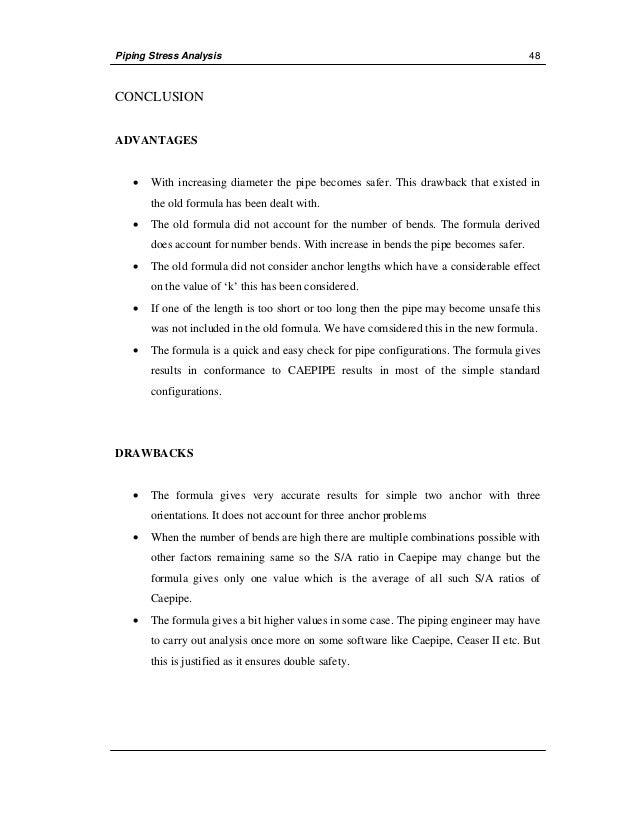 manual stress analysis rh slideshare net Stress Formula Stress and Strain Calculations